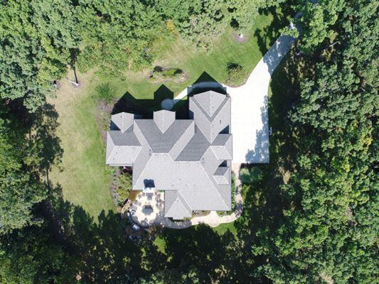 custom built executive estate mansions