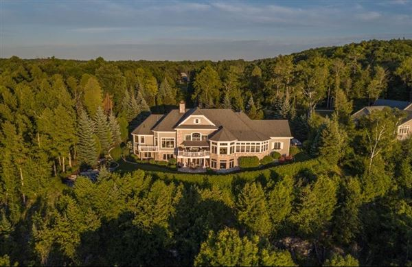 Mansions You wont want to miss this one