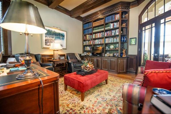 Luxury homes You wont want to miss this one