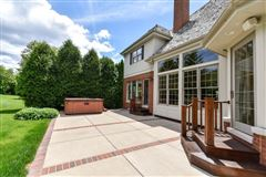 Mansions in Fabulous Georgian Colonial in sought after subdivision
