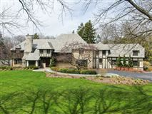 Luxury homes An iconic jewel, the Evinrude Estate