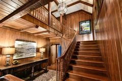 Luxury real estate An iconic jewel, the Evinrude Estate