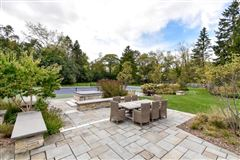 An iconic jewel, the Evinrude Estate luxury real estate