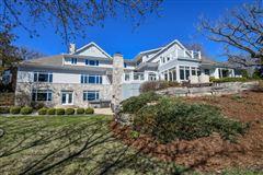 Mansions in Elegant yet inviting lakefront living