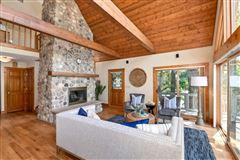 Luxury homes in Iconic Lake Beulah peninsula