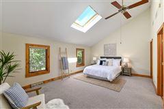 Iconic Lake Beulah peninsula luxury real estate