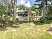 Luxury properties exquisite and spacious lakefront home