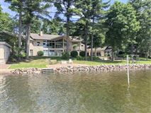 exquisite and spacious lakefront home luxury properties
