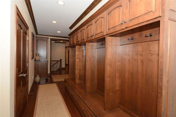 Mansions in  custom built executive estate