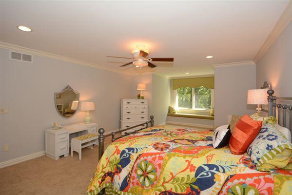Luxury homes  custom built executive estate