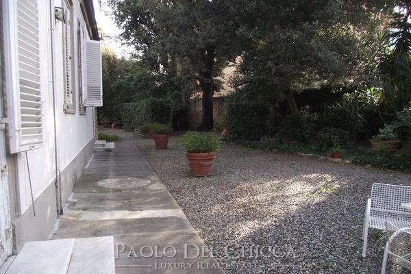 Luxury real estate beautiful 19th century villa