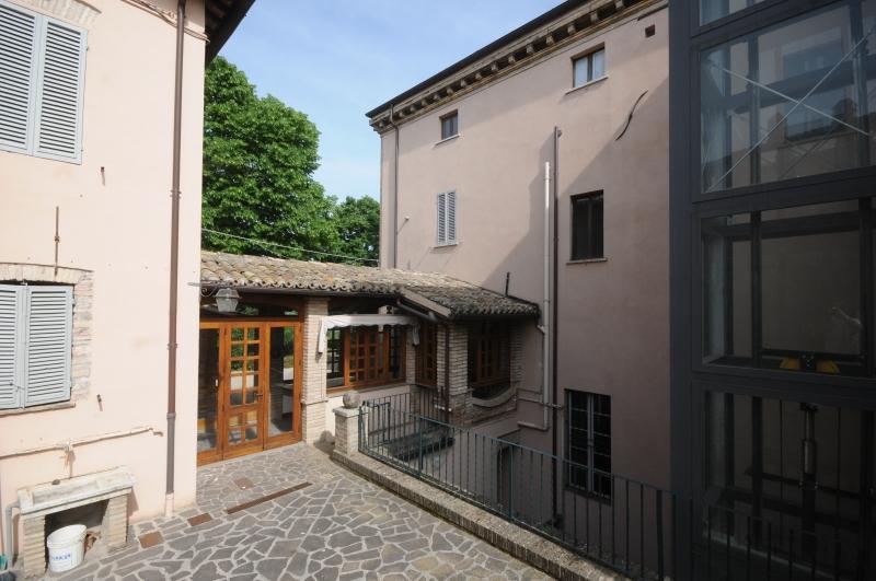Luxury real estate Seventeenth Century Palace in perugia