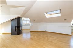 a splendid penthouse mansions