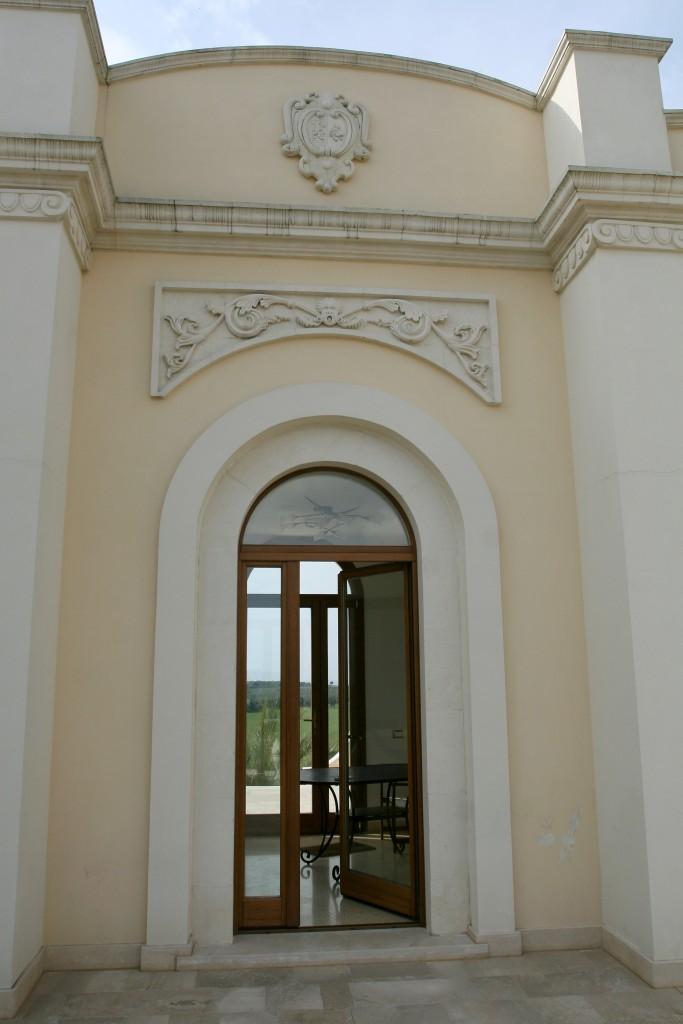Villa Nucci in Puglia luxury homes