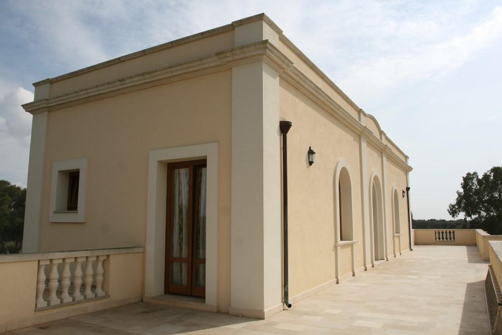 Villa Nucci in Puglia luxury real estate