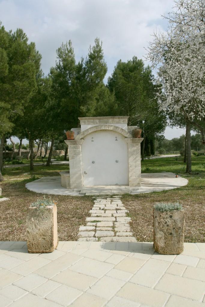 Luxury real estate Villa Nucci in Puglia