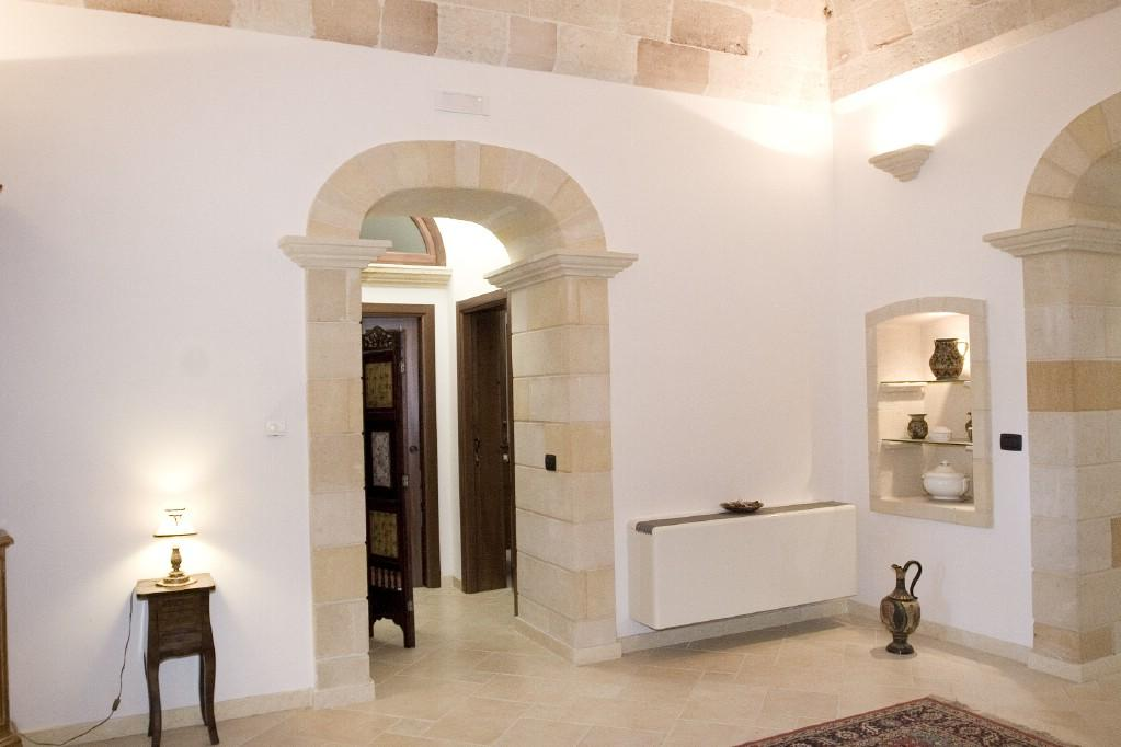 Hunting estate by the sea in Puglia mansions