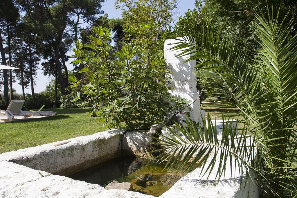Mansions Traditional 18th century farmhouse in Puglia