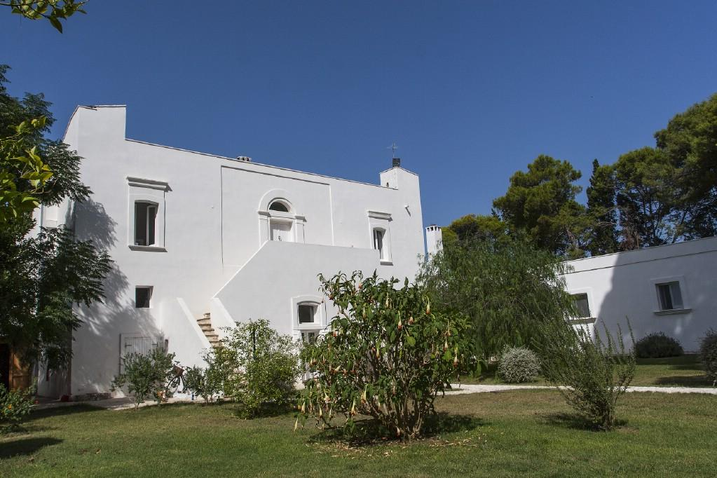 Luxury homes in Traditional 18th century farmhouse in Puglia
