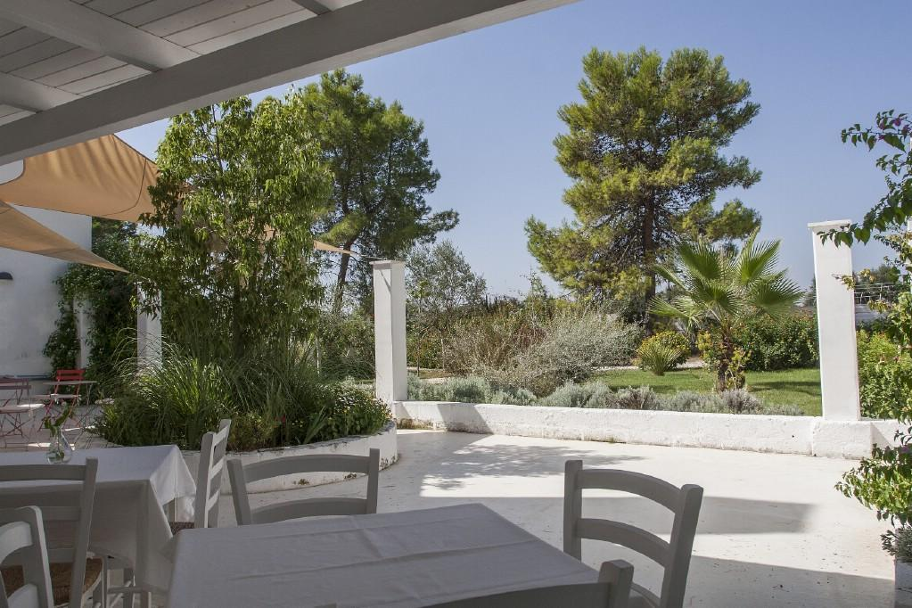 Traditional 18th century farmhouse in Puglia luxury properties
