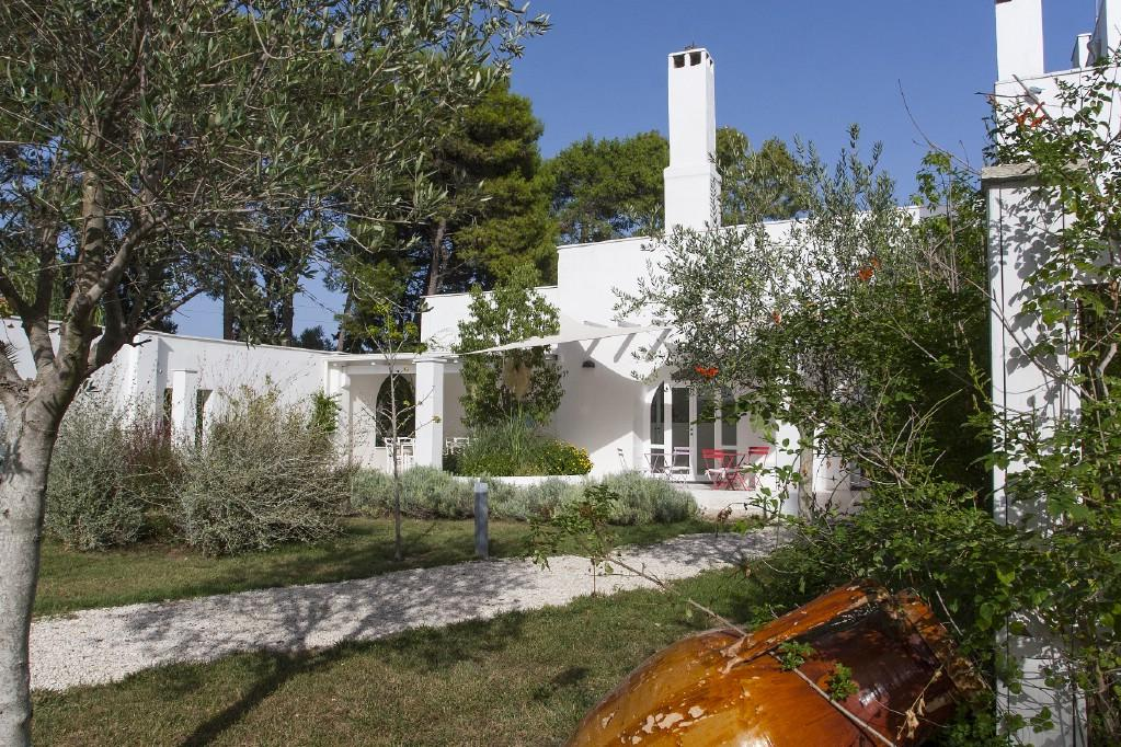 Luxury homes Traditional 18th century farmhouse in Puglia