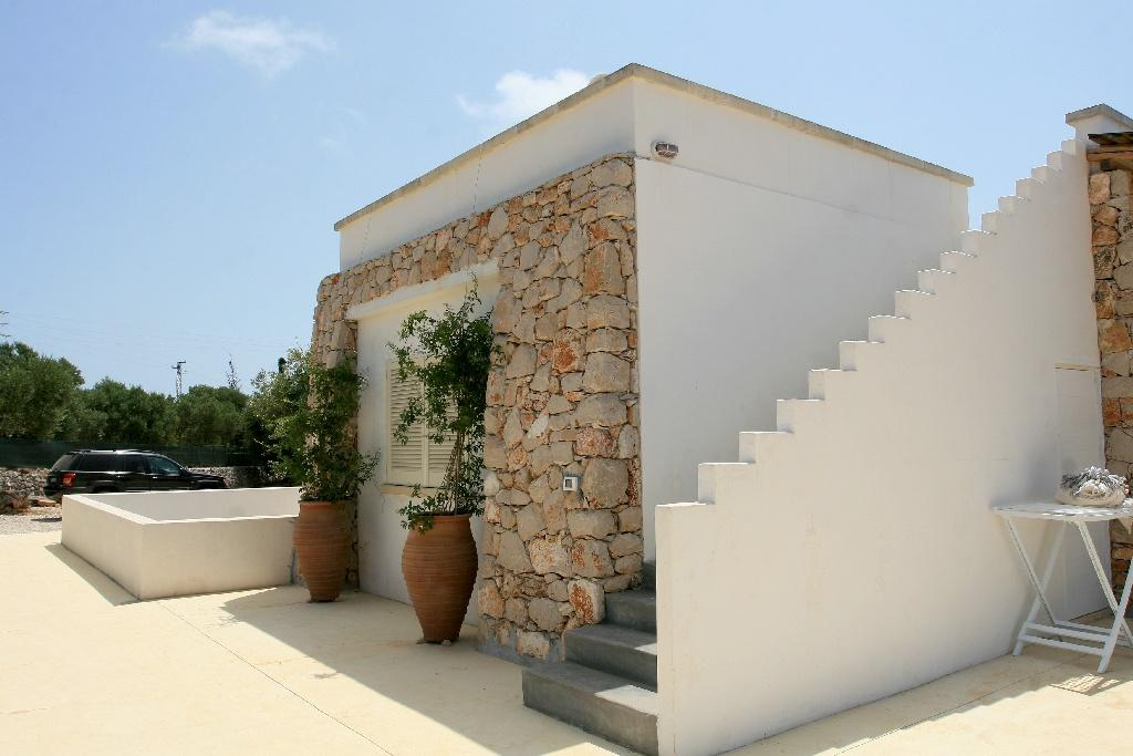 Luxury homes in Villa in typical Mediterranean style in Salento