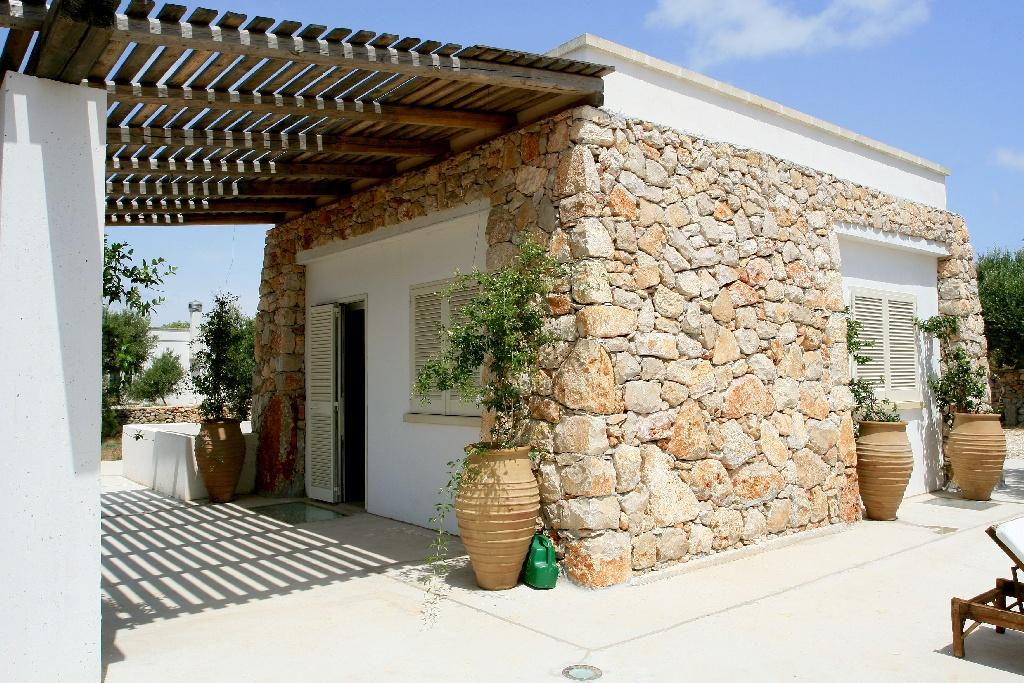 Luxury properties Villa in typical Mediterranean style in Salento