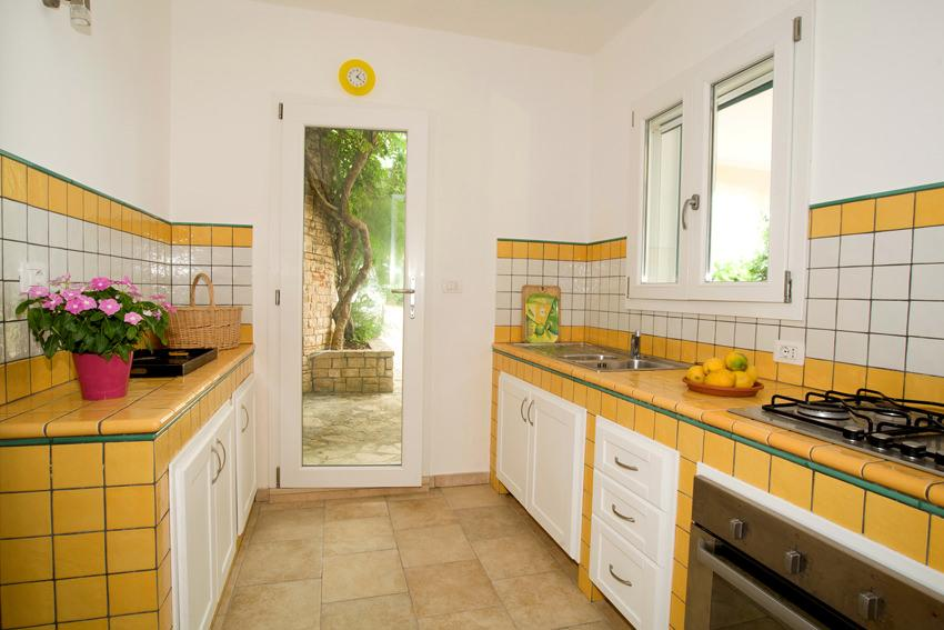 Luxury homes in Amazing two storey villa for sale in Salento