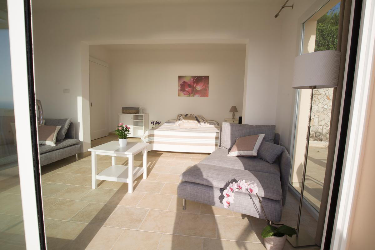 Luxury properties Amazing two storey villa for sale in Salento