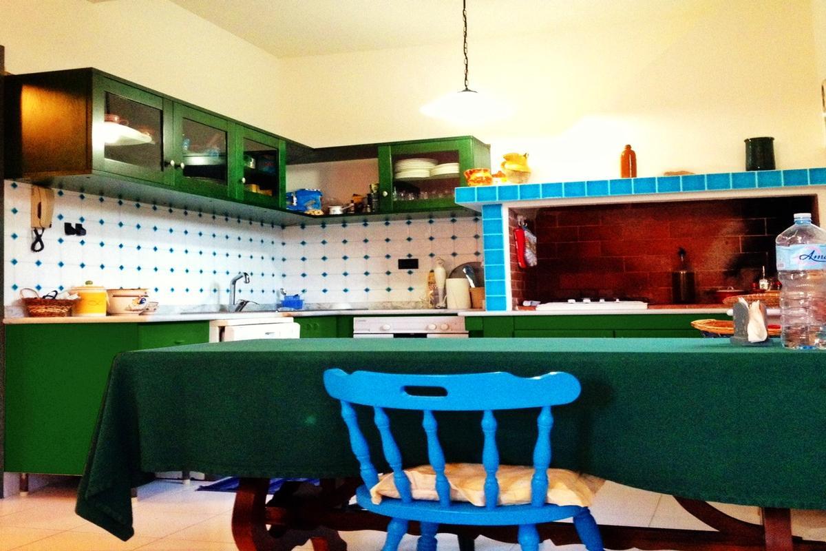 Luxury homes Wonderful mediterranean villa in Leuca