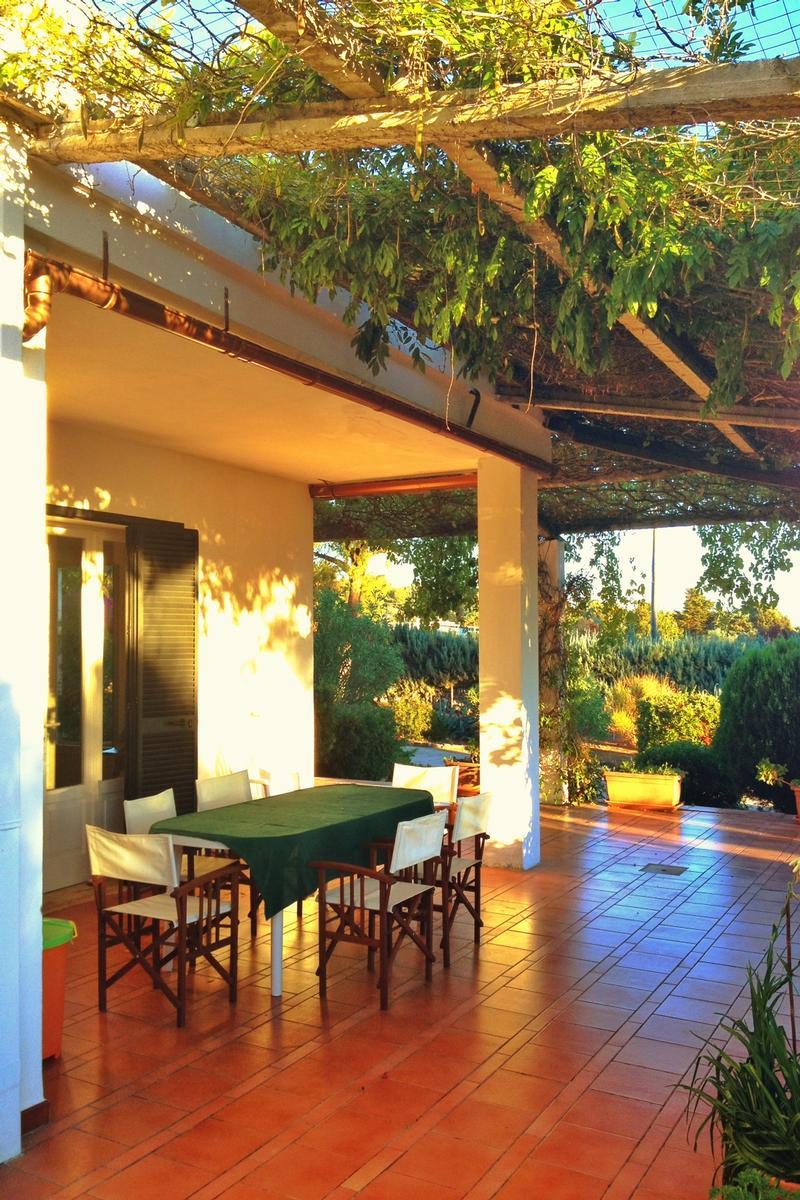 Wonderful mediterranean villa in Leuca luxury homes