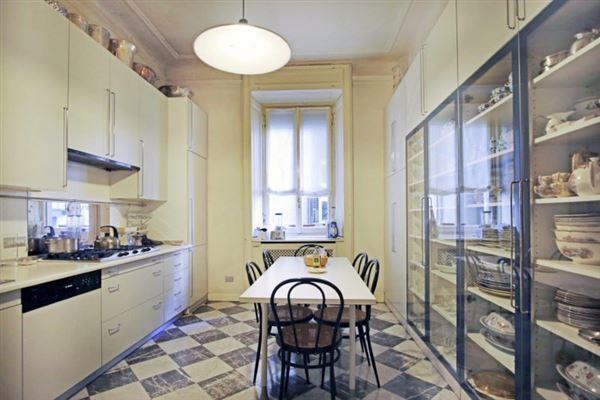 prestigious Milanese home luxury real estate