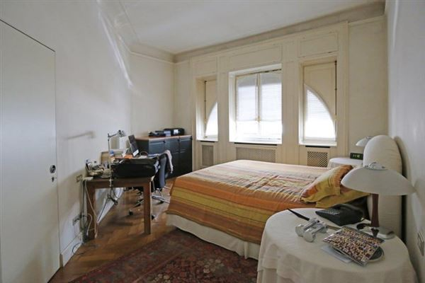 Mansions prestigious Milanese home