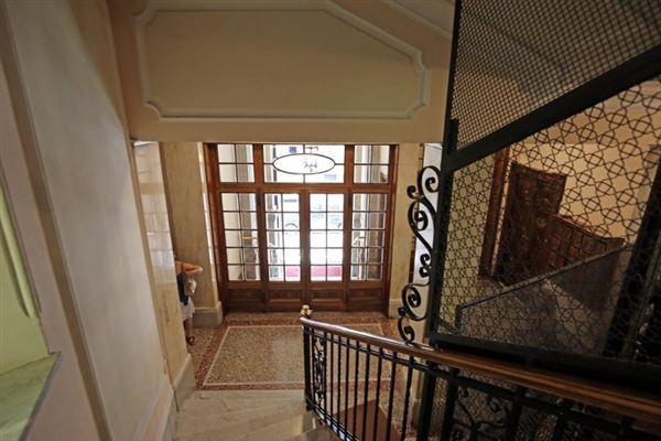 prestigious Milanese home mansions