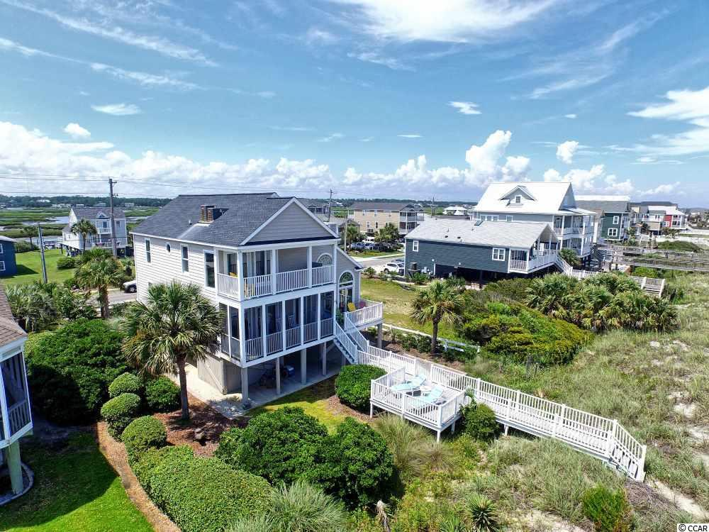 Luxury homes in OceanFront Oasis