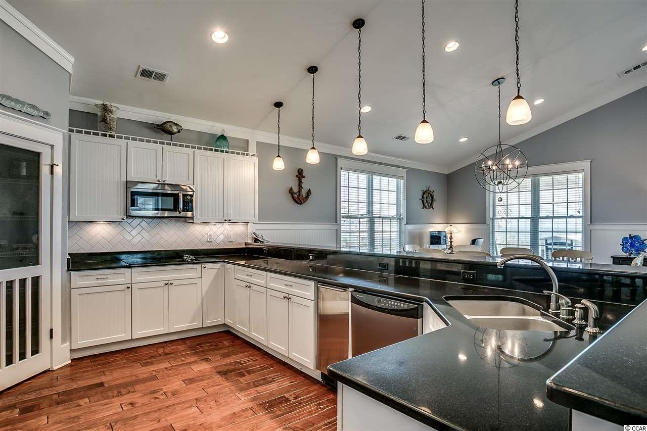 Luxury homes Ocean Star