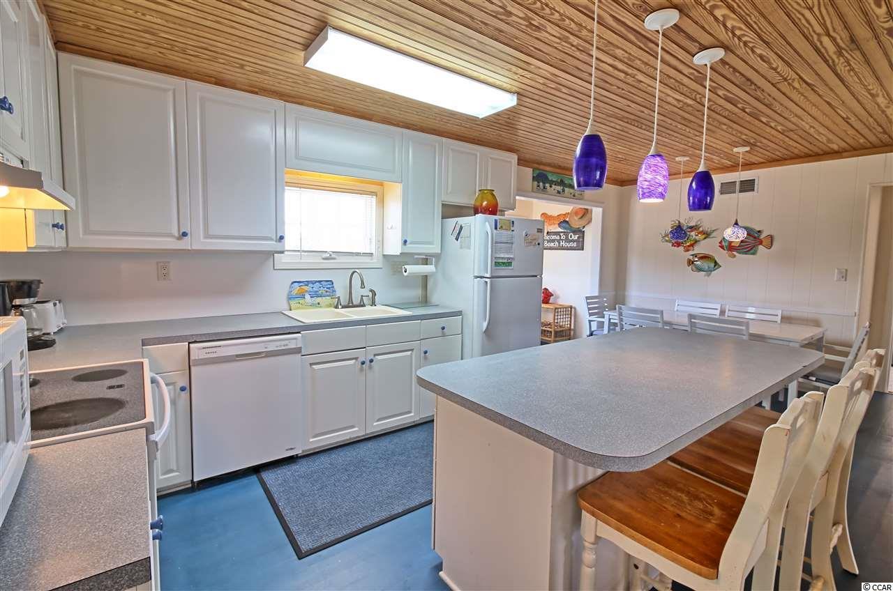 Mansions OceanFront Cottage