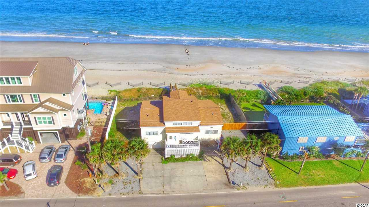 OceanFront Cottage luxury homes
