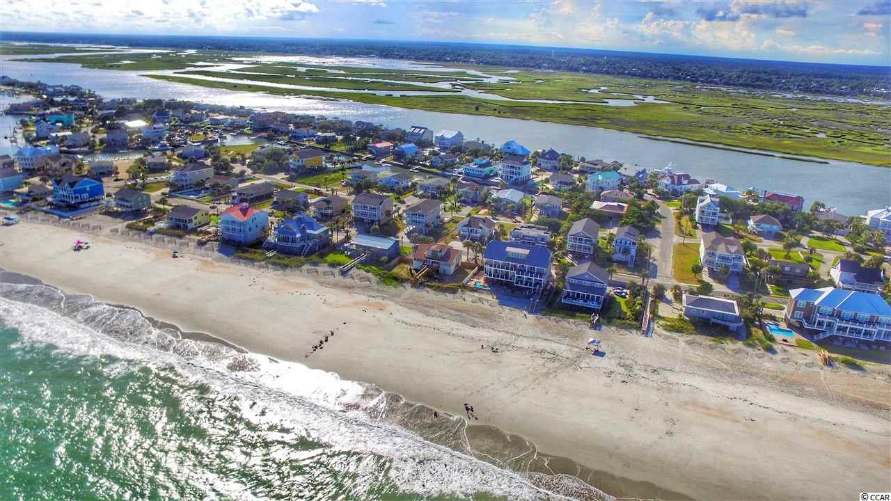 Luxury properties OceanFront Cottage