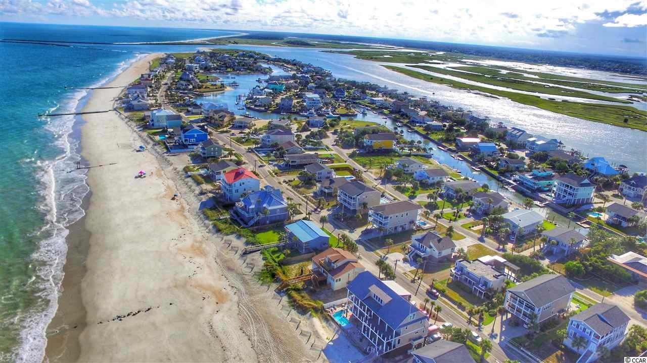 OceanFront Cottage luxury properties