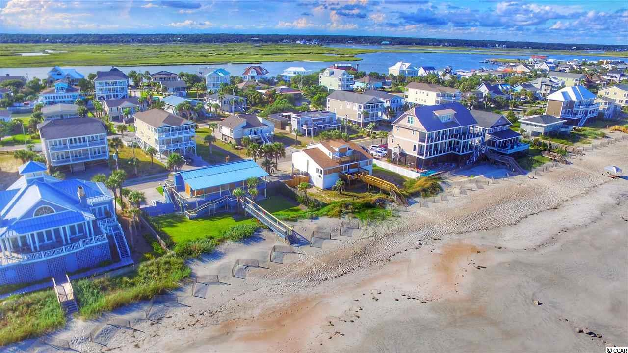 Luxury homes in OceanFront Cottage