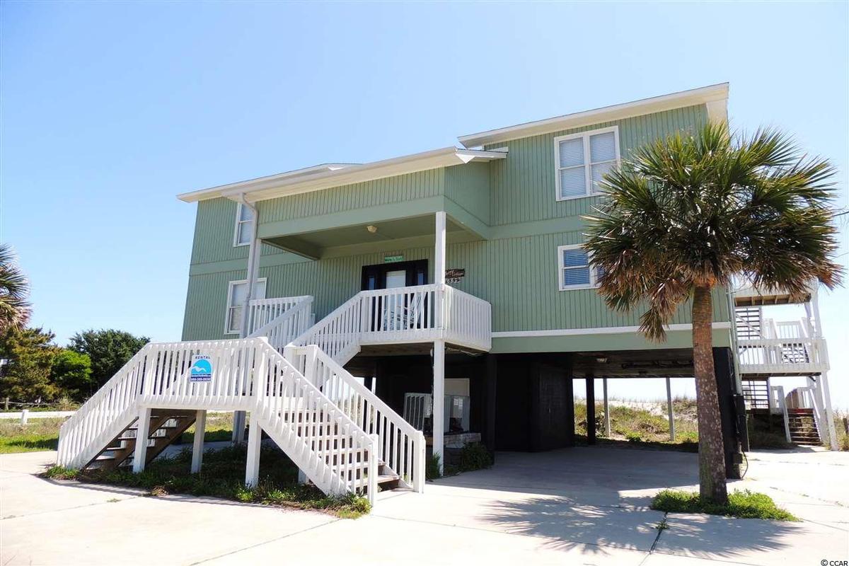 South Carolina Luxury Homes