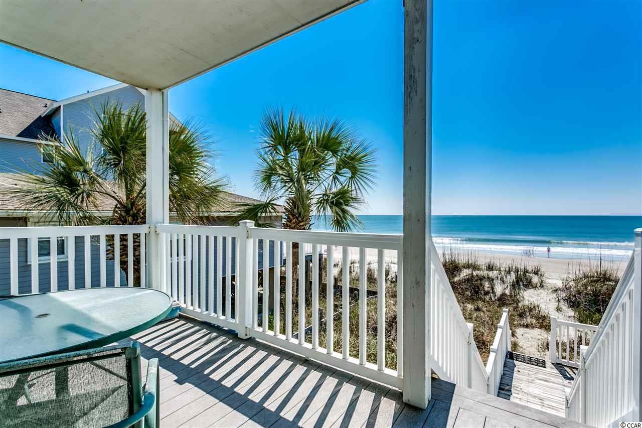 Beach Front Beauty luxury real estate