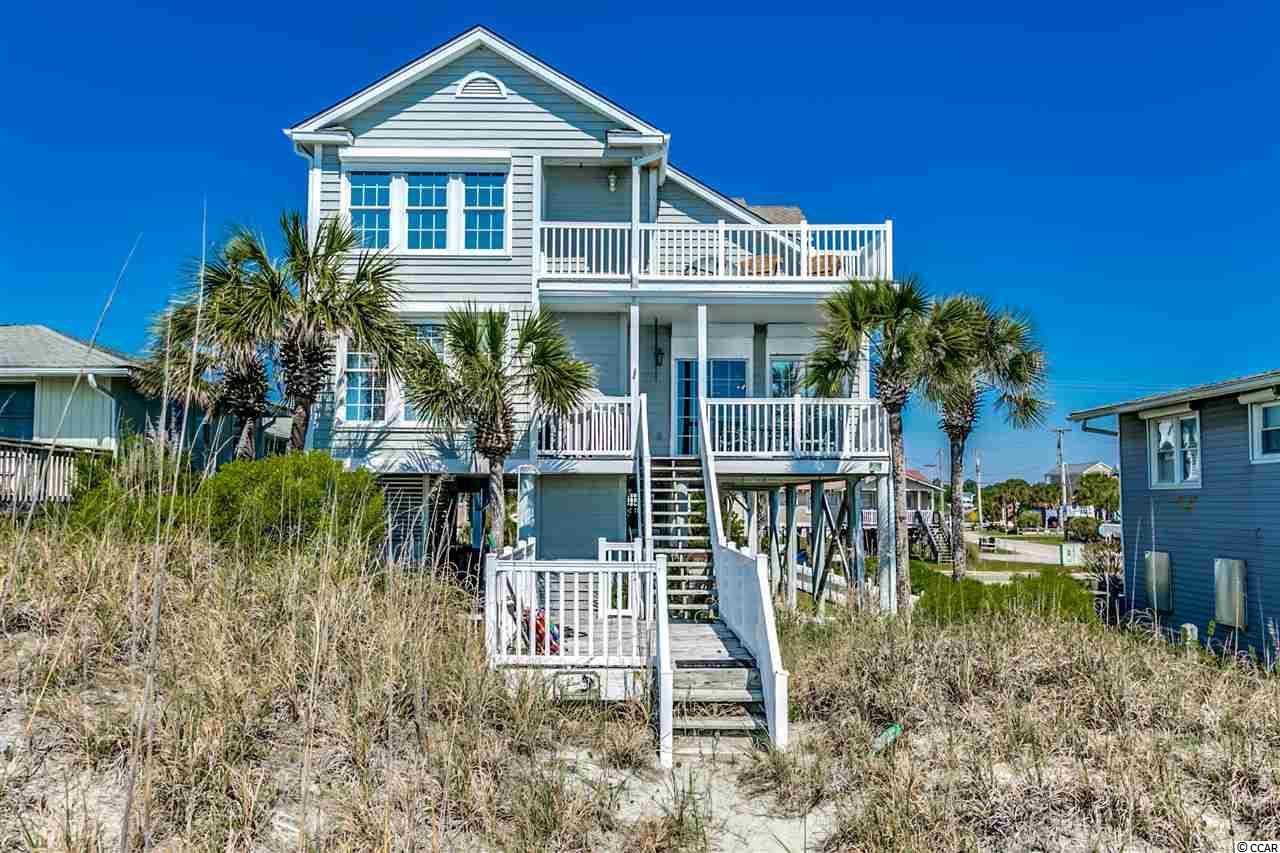 Mansions Beach Front Beauty
