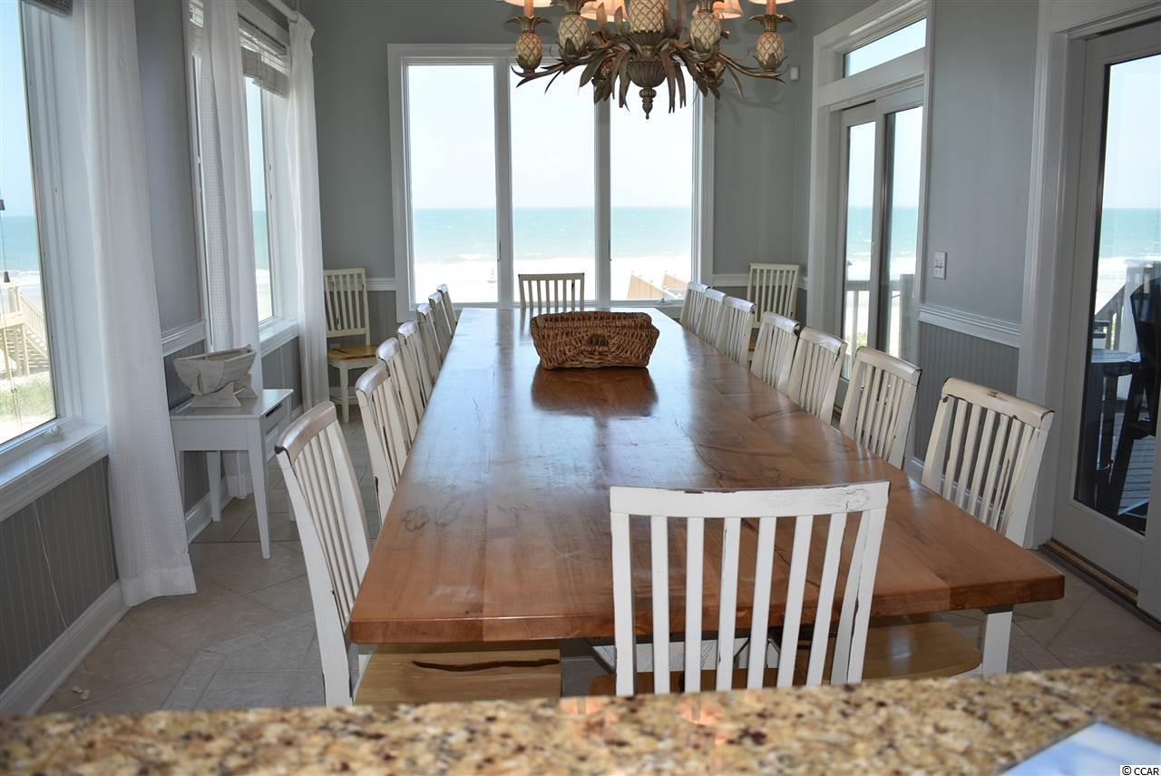 Breathtaking Beachfront Beauty luxury homes