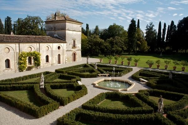 historic villa in Valpolicella luxury homes