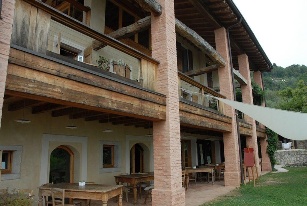 Luxury properties Gardone Riviera