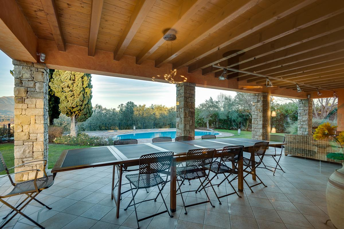 Luxury properties Villa in Manerba del Garda