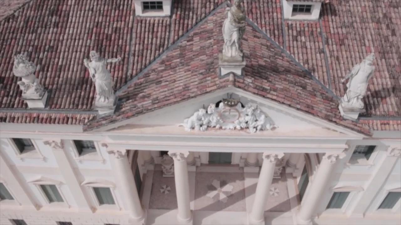 Palladian Style near Venice luxury properties