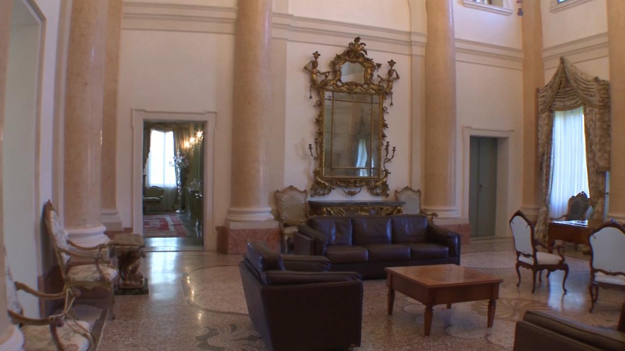 Palladian Style near Venice luxury real estate
